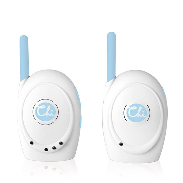 Interfon digital Chipolino Micro blue