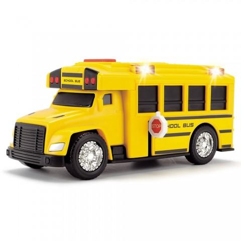 Autobuz de scoala Dickie Toys School Bus FO