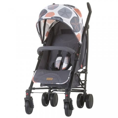 Carucior sport Chipolino Breeze ash
