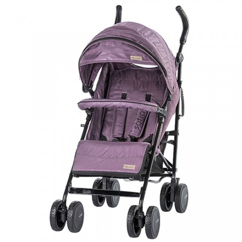 Carucior Chipolino Sofia purple