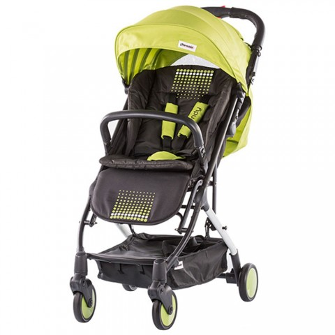Carucior Chipolino Trendy lime