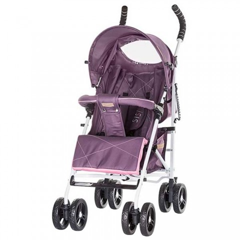 Carucior sport Chipolino Sisi very berry