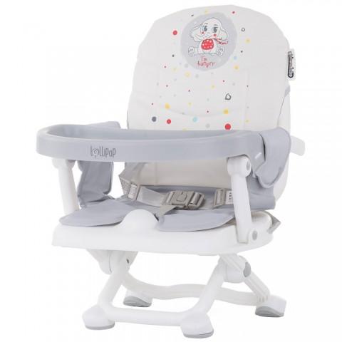 Inaltator scaun de masa Chipolino Lollipop mist