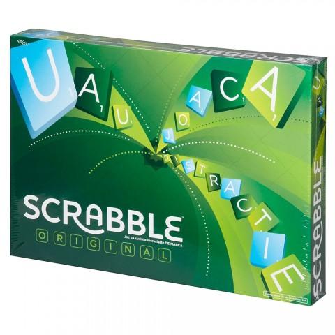 Joc Mattel Games Scrabble original