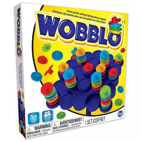 Joc TCG Games Wobblo