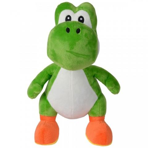 Jucarie de plus Simba Super Mario, Yoshi 30 cm