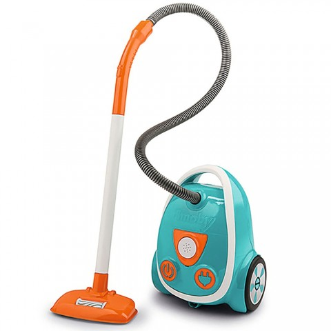 Jucarie Smoby Aspirator Vacuum Cleaner