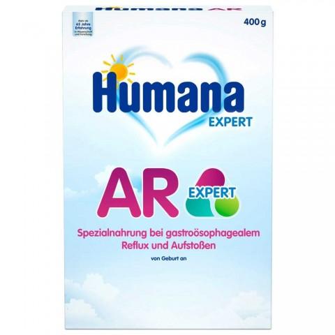 Lapte praf special Humana AR Expert de la nastere 400 g