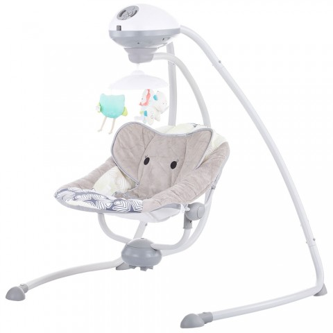 Leagan electric Chipolino Aida gray dumbo