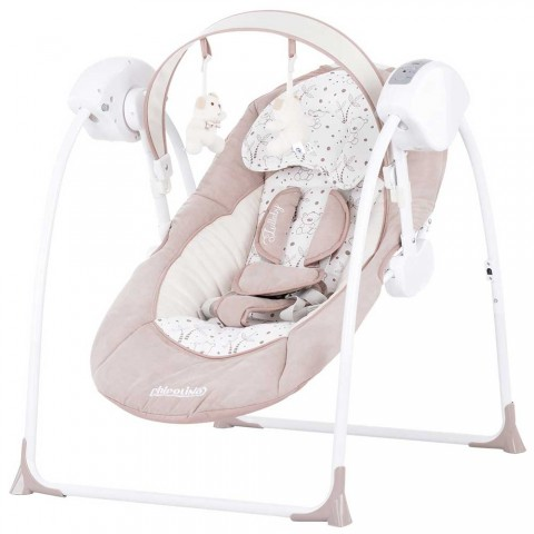 Leagan electric Chipolino Lullaby mocca
