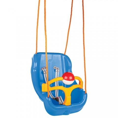 Leagan pentru copii Pilsan Big Swing blue