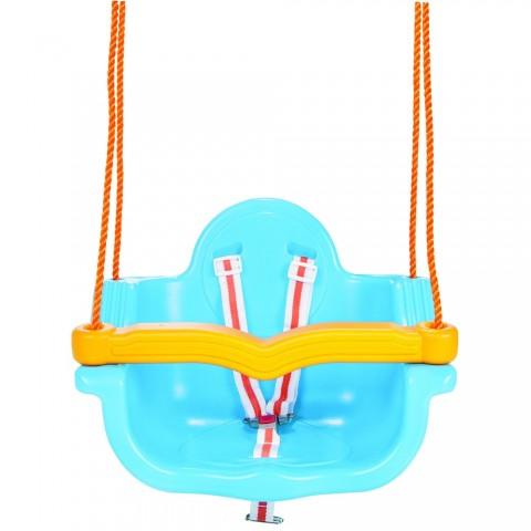 Leagan pentru copii Pilsan Jumbo Swing blue