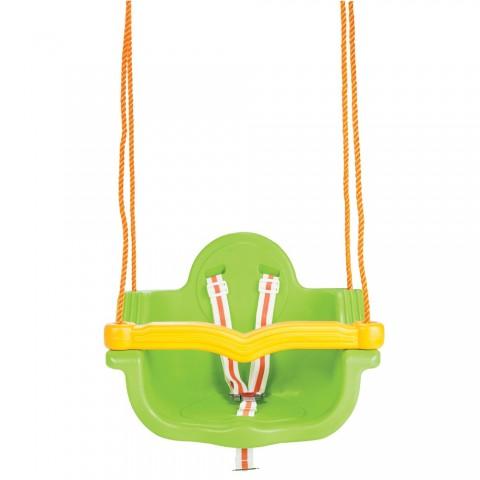 Leagan pentru copii Pilsan Jumbo Swing green