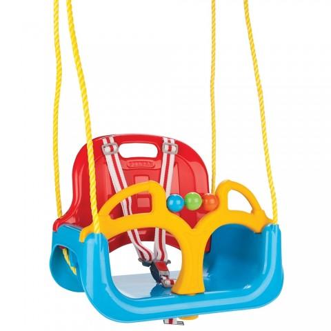 Leagan pentru copii Pilsan Samba Swing blue