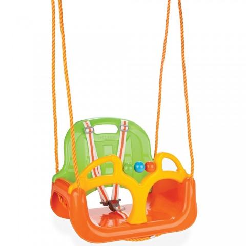 Leagan pentru copii Pilsan Samba Swing orange