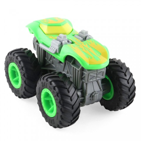 Masina Hot Wheels by Mattel Monster Trucks Twin Mill