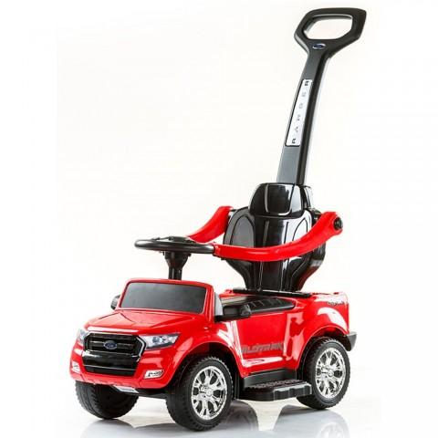 Masinuta de impins Chipolino Ford Ranger red