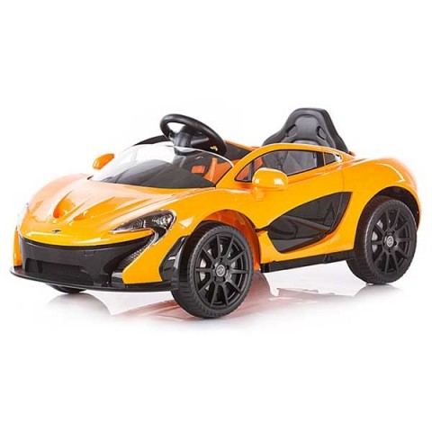 Masinuta electrica Chipolino McLaren P1 orange