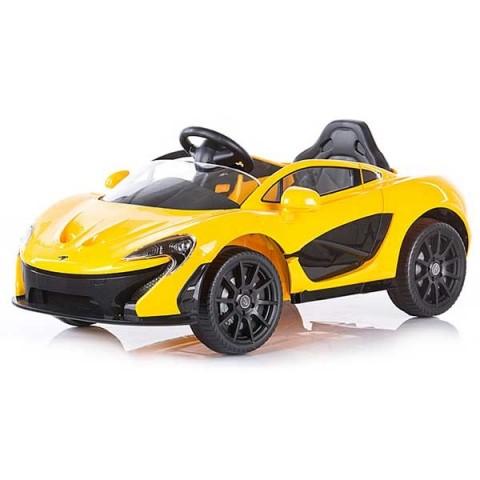 Masinuta electrica Chipolino McLaren P1 yellow