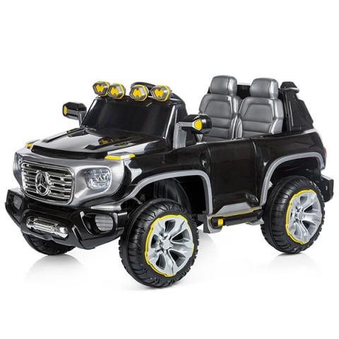 Masinuta electrica Chipolino SUV Mercedes Benz G Force black