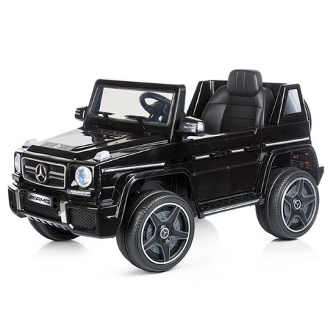 Masinuta electrica Chipolino SUV Mercedes Benz G63 black