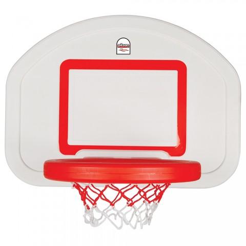 Panou cu cos baschet pentru copii Pilsan Professional Basketball Set with Hanger