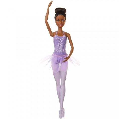 Papusa Barbie by Mattel Careers Balerina GJL61