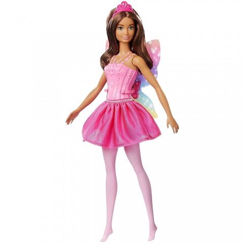 Papusa Barbie by Mattel Dreamtopia Zana FWK88