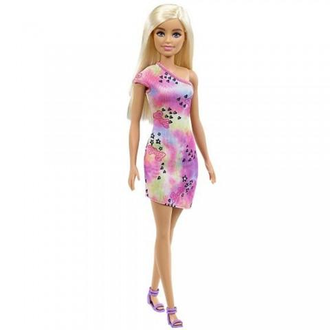 Papusa Barbie by Mattel Fashionistas Clasic GVJ96
