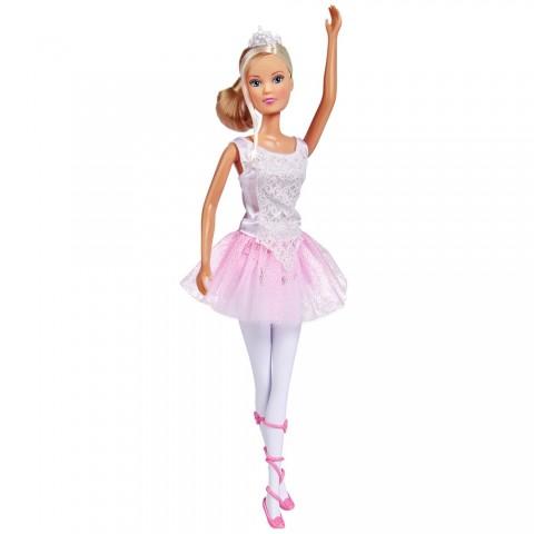Papusa Simba Steffi Love Ballerina 29 cm