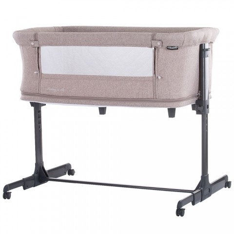 Patut Co-Sleeper si tarc Chipolino Mommy'n Me beige