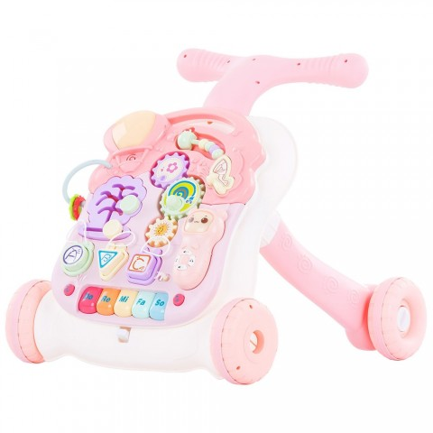 Premergator Chipolino Multi 2 in 1 pink