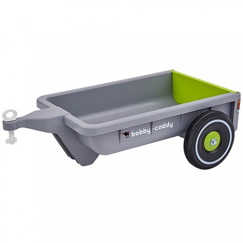 Remorca Big Bobby Caddy grey