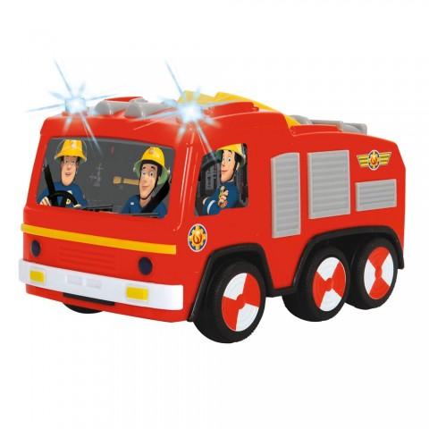 Masina de pompieri Dickie Toys Fireman Sam Non Fall Jupiter