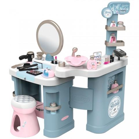 Salon de infrumusetare Smoby My Beauty Center cu accesorii