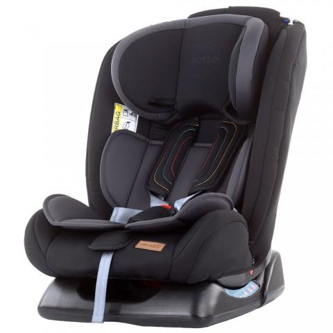 Scaun auto Chipolino Corso 0-36 kg carbon