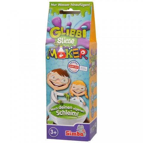 Slime Simba Glibbi Slime Maker 50 g verde