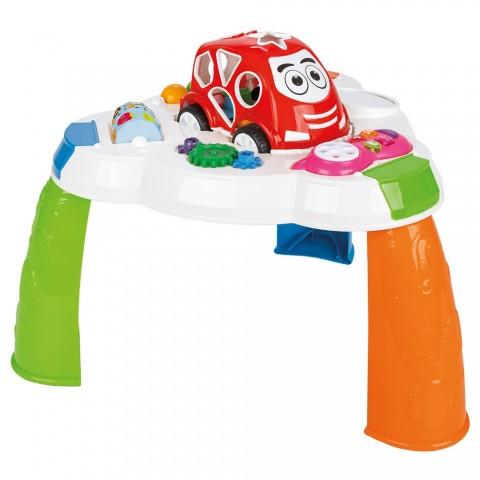 Masuta cu activitati Pilsan Activity Play Table