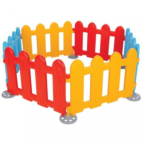 Tarc de joaca pentru copii Pilsan Funnt Fence