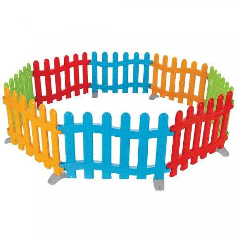 Tarc de joaca pentru copii Pilsan Handy Fence