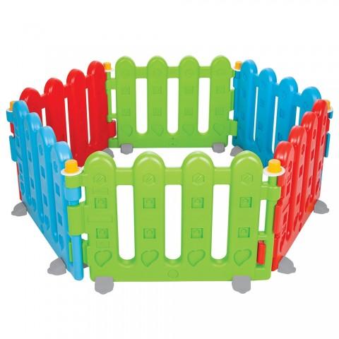 Tarc de joaca pentru copii Pilsan Playgroun Fence