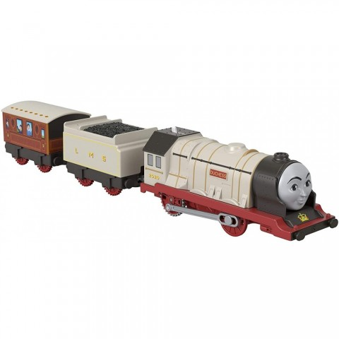 Tren Fisher Price by Mattel Thomas and Friends Duchess