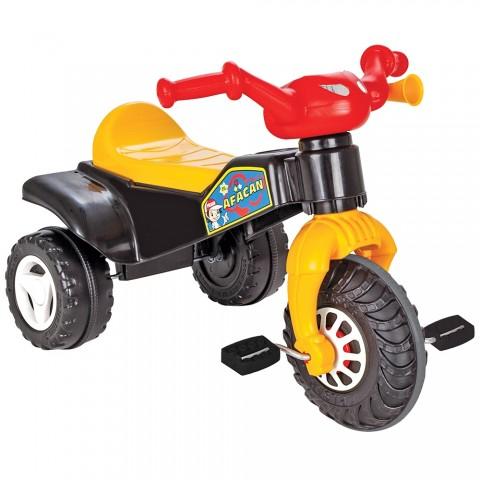 Tricicleta Pilsan Afacan black