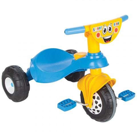 Tricicleta Pilsan Smart blue