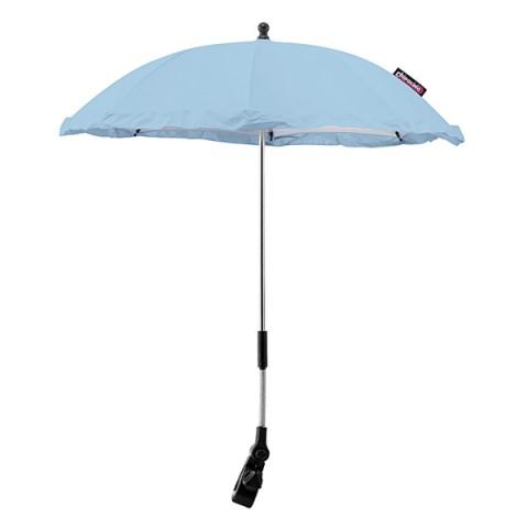 Umbreluta parasolara Chipolino pentru carucioare cu volanase sky 2014