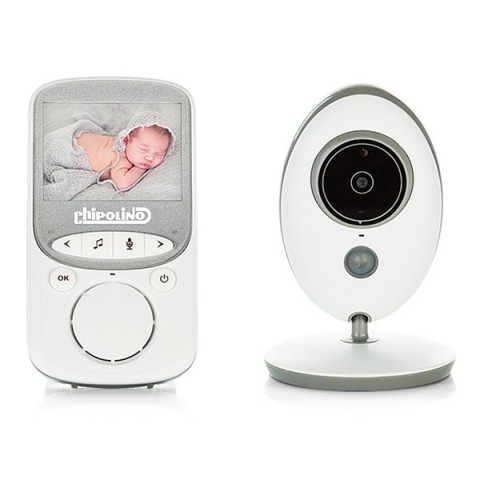 Video monitor Chipolino Vector