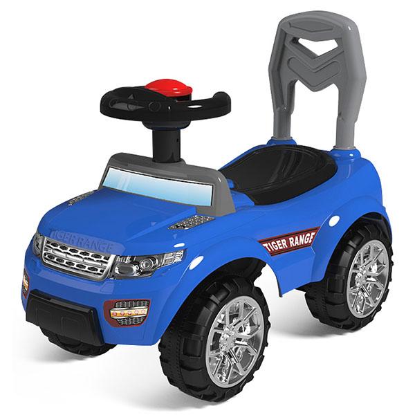 Masinuta Chipolino Ranger blue