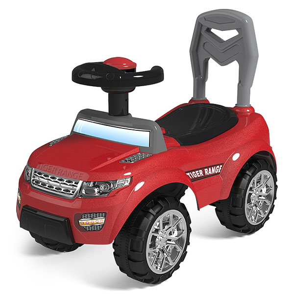Masinuta Chipolino Ranger red