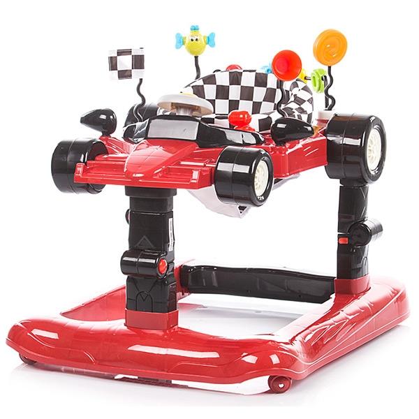 Premergator Chipolino Formula Lux 3 in 1 red