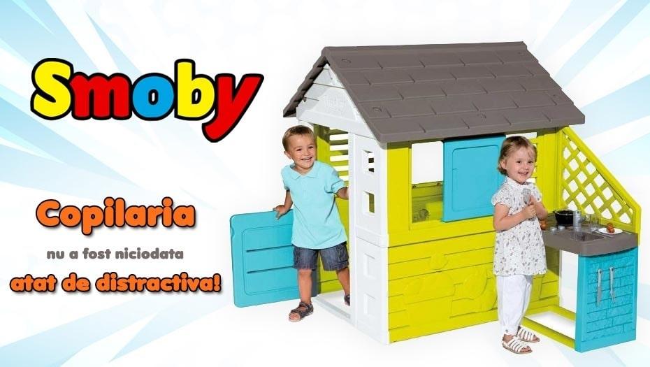 Produse pentru copii Smoby
